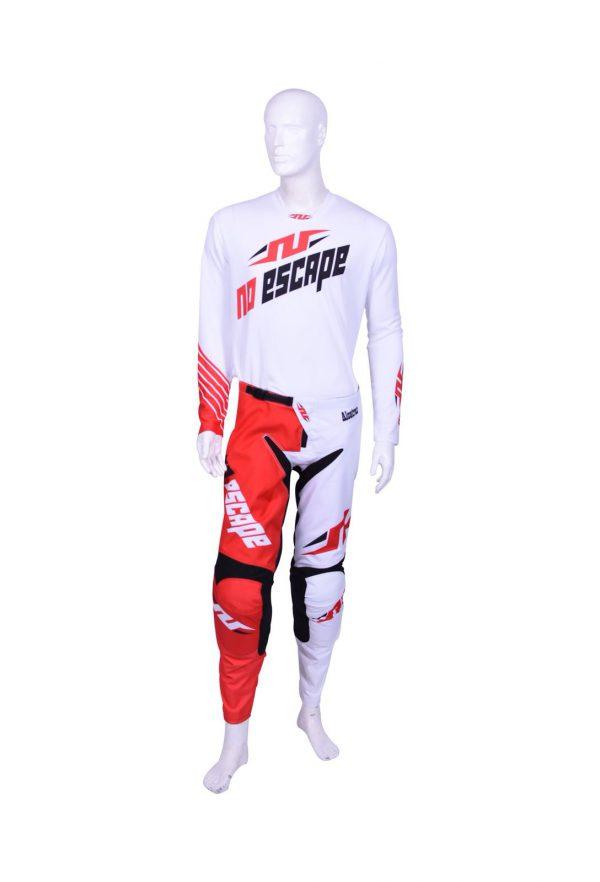 no-escape-racing-gear