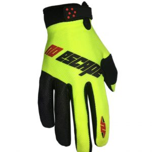 glove-no-escape-racing-yellow-black