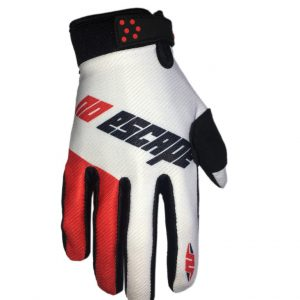 glove-no-escape-racing-red-black