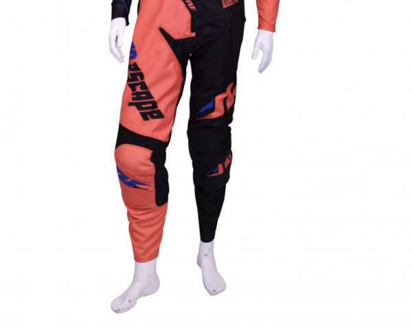 no-escape-racing-gear-alcatrez-orange-black