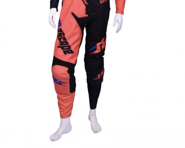 no-escape-racing-gear-alcatrez-orange-black