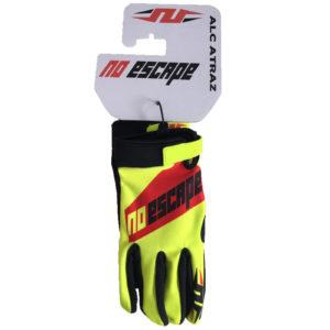 no-escape-racing-handschoen-geel